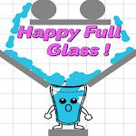 Happy Full Glass icon
