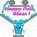 Happy Full Glass icon
