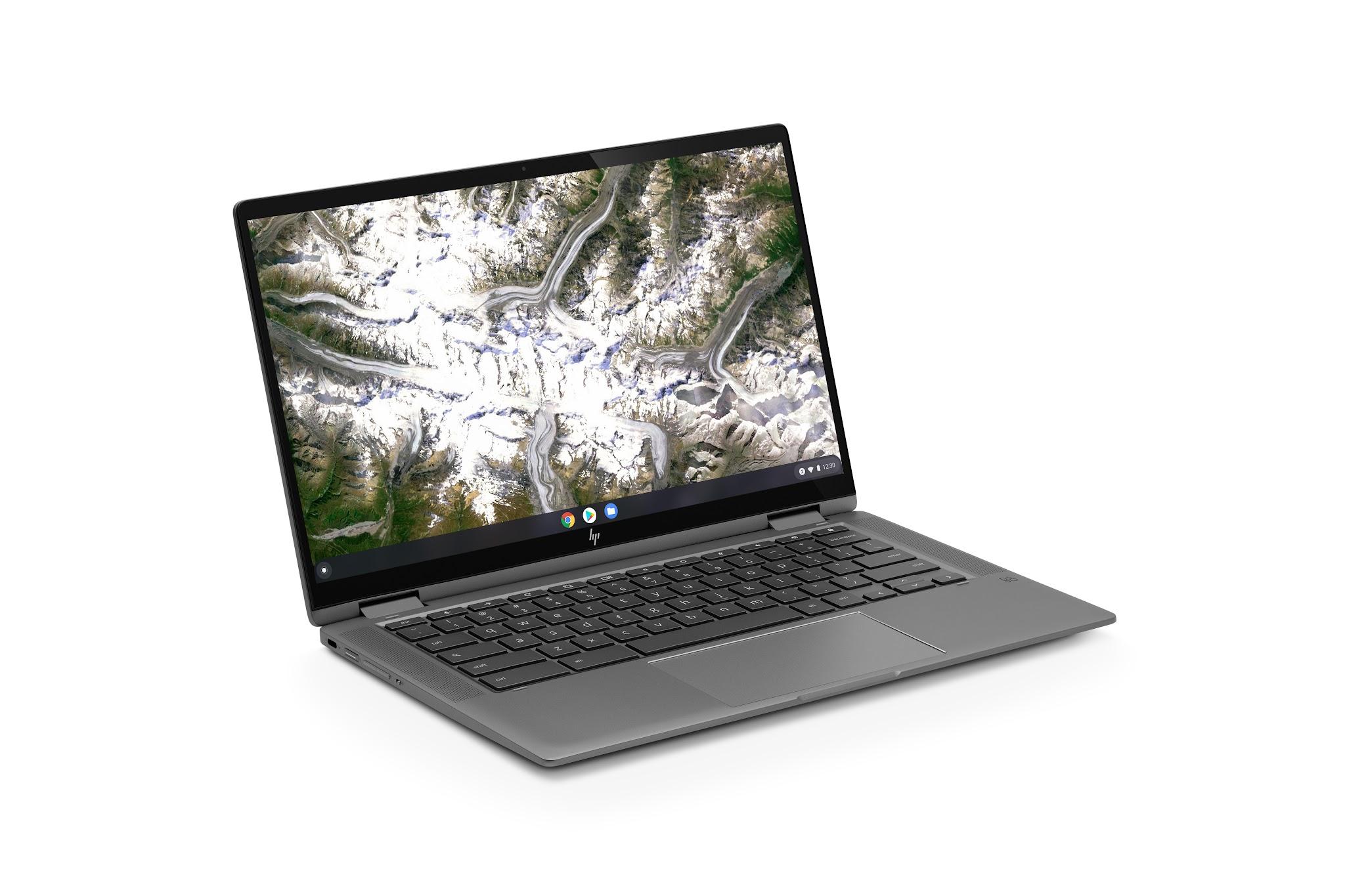 HP Chromebook x360 14c - photo 6