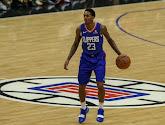Lou Williams des Clippers rentre dans l'histoire de la NBA
