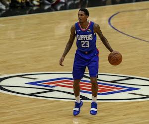 Nieuwe nederlaag voor de LA Clippers, Phoenix Suns stijgen naar tweede plaats in het westen