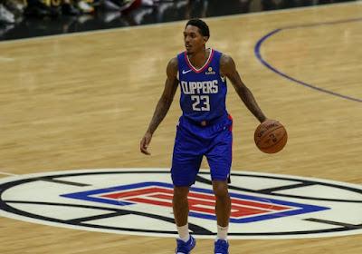 Kraker tussen LA Clippers en Boston Celtics op het programma in de NBA, Ook Milwaukee Bucks en LA Lakers komen in actie