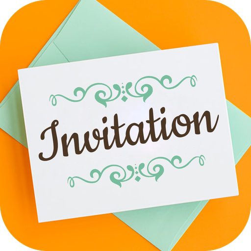 Invitation Card Maker Invite Maker Rsvp
