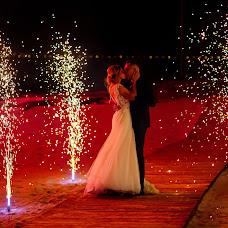 Wedding photographer Zhanna Samuylova (Lesta). Photo of 28.05.2018
