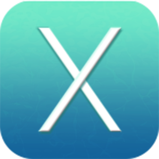 xOS Launcher file APK for Gaming PC/PS3/PS4 Smart TV