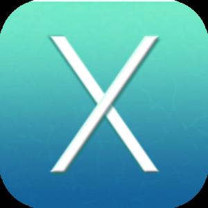 xOS Launcher