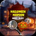 Hidden Obj. Halloween Mansion icon