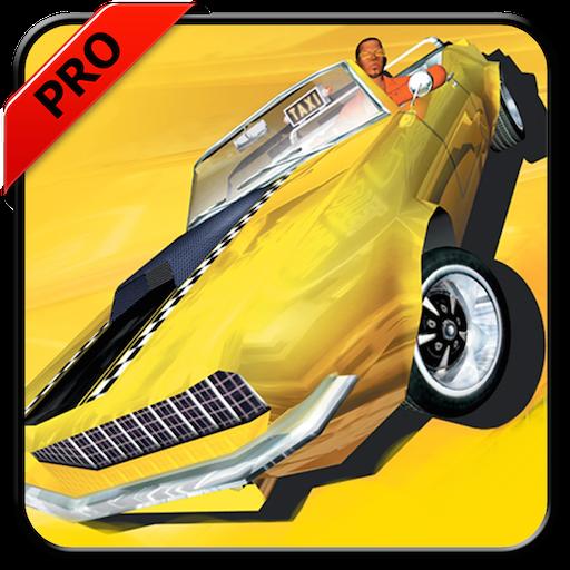 Crazy Taxi Speed Racing Game