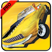 Crazy Taxi Speed Racing Game