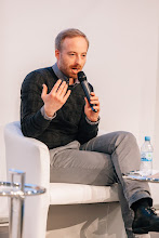 Photo: Rubin Ritter, co-CEO, Zalando SE