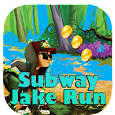 Subway Jake Run HD Adventure