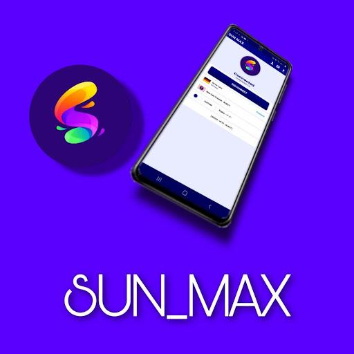 SUN MAX screenshot 1