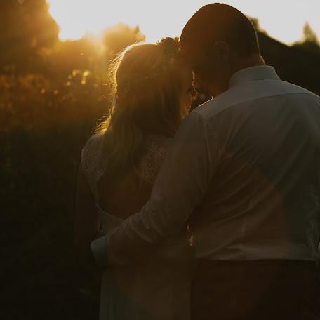 Wedding photographer Ekaterina Kurk (KurkKatrin). Photo of 20.10.2017