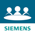 Siemens Meetings & Conferences icon