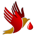 Donate Hope: Blood Donation App icon