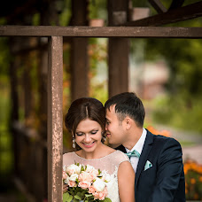 Wedding photographer Sergey Kharitonov (kharitonov). Photo of 02.03.2016