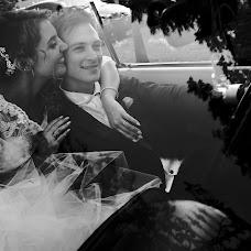 Fotografo di matrimoni Stefano Sturaro (stefanosturaro). Foto del 15.12.2018