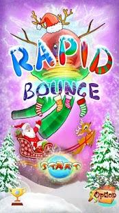 Rapid Bounce - náhled