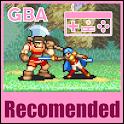 NOSTALGIA GBA: EMULATOR and ISO icon