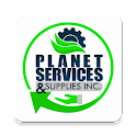 Planet Services & Supplies icon