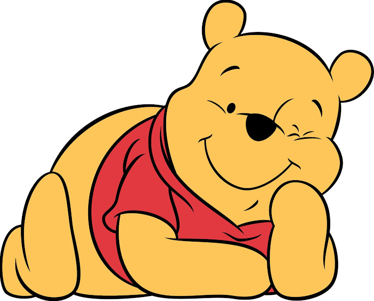 Winnie the Pooh was originally dreamed up by English author A.A. Milne.