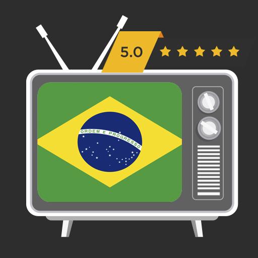 Brazil TV Free Info Channels