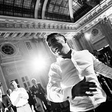 Wedding photographer Vitaliy Melnik (vitaliymelnik). Photo of 02.12.2017