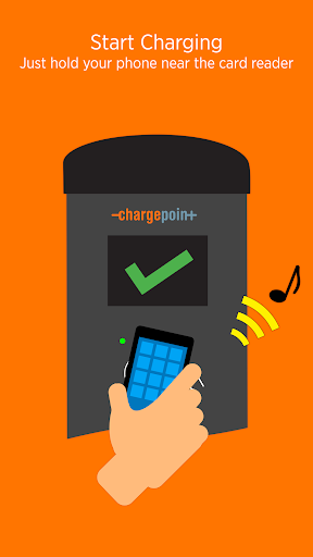 ChargePoint  screenshots 3
