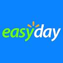 Easyday, Adarash Gram, Rishikesh logo