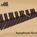 Xylophone Real: 2 mallet types icon
