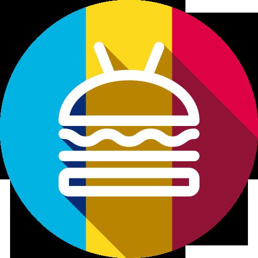 BurgerTV korean girl liveshow