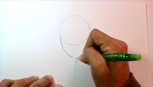 How to draw Superheroes screenshot 2
