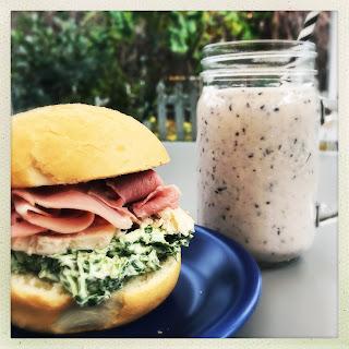 Ham Cream Cheese Sandwich Recipes.