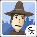 ZAK Adventures icon