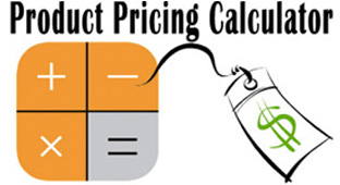 product pricing calc