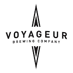 Logo for Voyageur Brewing Company