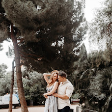 Wedding photographer Elena Rykova (rykova). Photo of 19.04.2019