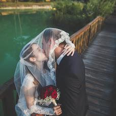 Wedding photographer Konstantin Sakalo (sakalo). Photo of 02.09.2016