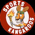 Sports Kangaroos Mint