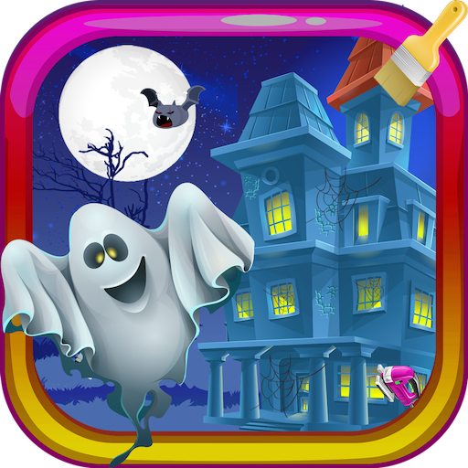 Haunted House Repair (game)
