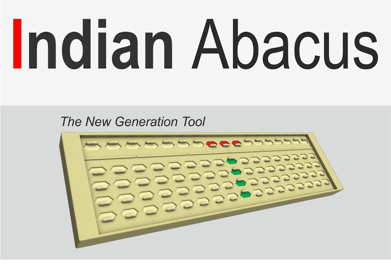 Indian Abacus Free Practice- screenshot