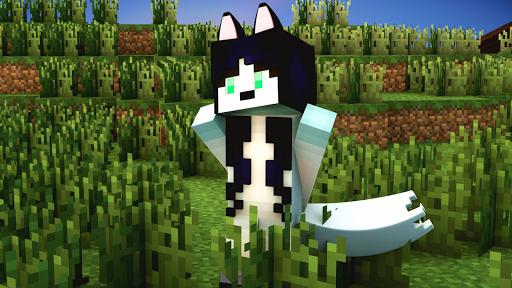 Tail Skins 1.4 screenshots 1