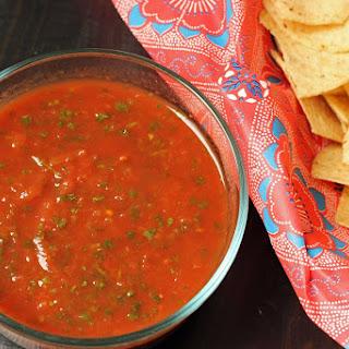 Super Chili Salsa Recipes.