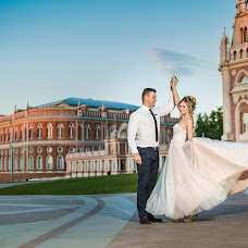 Wedding photographer Yaroslav Tourchukov (taura). Photo of 23.06.2017