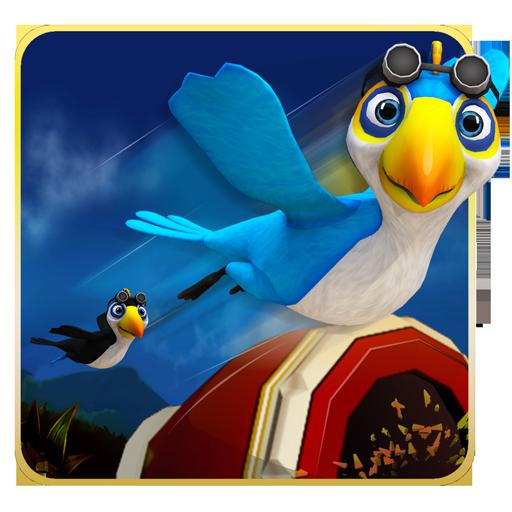Cannon Bird (game)