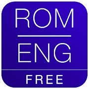 Free Dict Romanian English