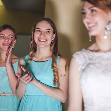 Wedding photographer Anton Zaycev (Sheva7). Photo of 28.07.2017