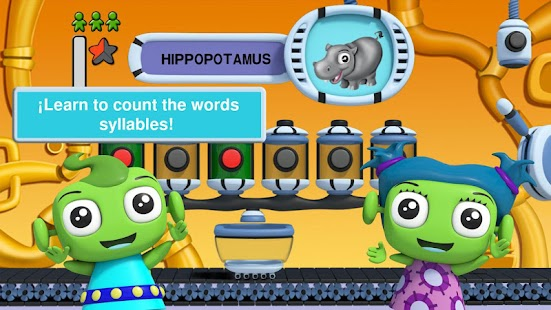 Learn to Read Nok-Syllables- screenshot thumbnail