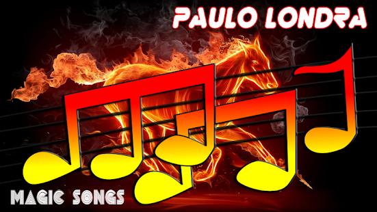 Paulo Londra - Condenado Para El Millon - náhled