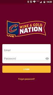 Wine & Gold Nation LIVE - náhled